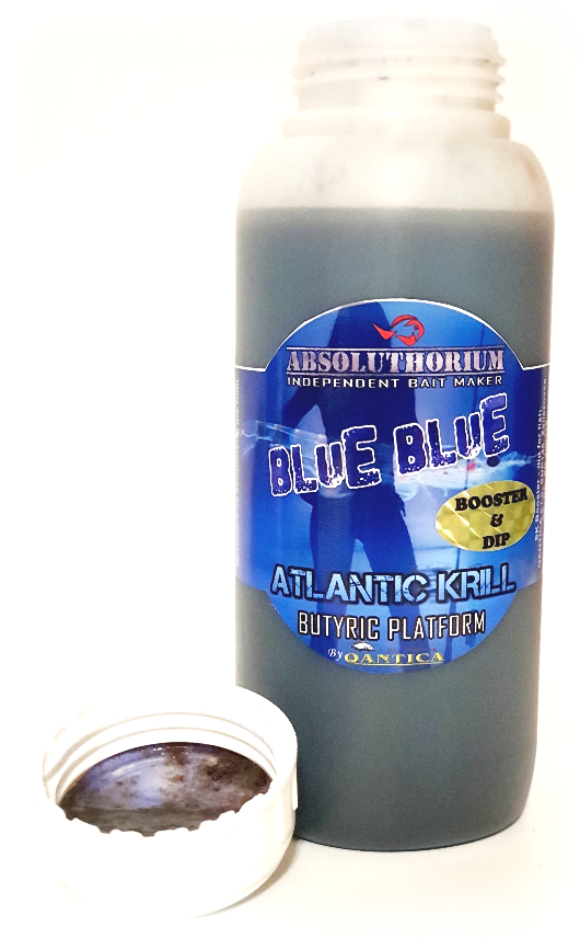 Dip booster  Absoluthorium Blue Blue atlantic krill 500ml