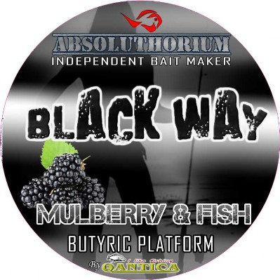 mulberry fish